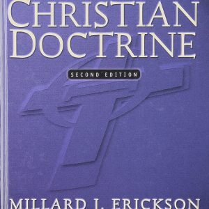 Introducing Christian Doctrine(2nd Edition)